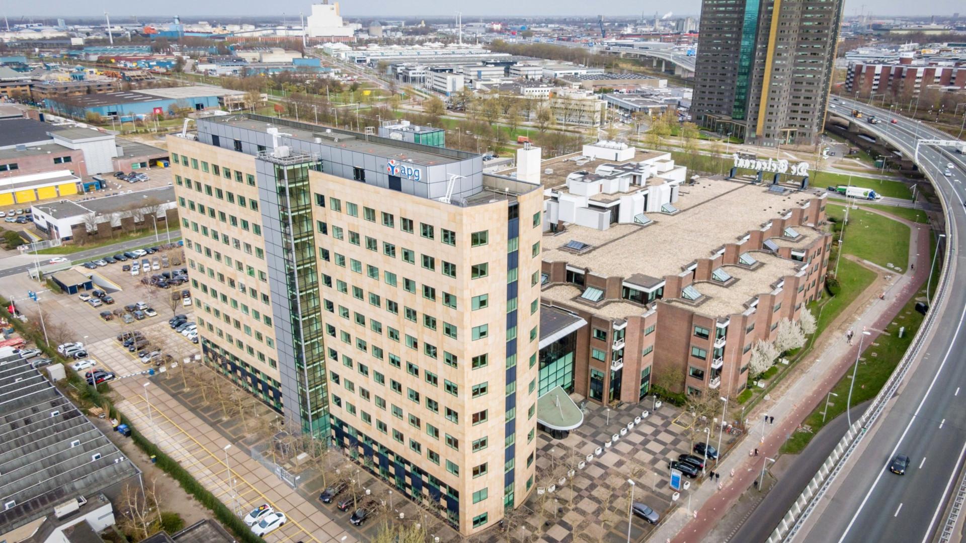 Basisweg Telegraaf gebouw Amsterdam laserscanning.jpg