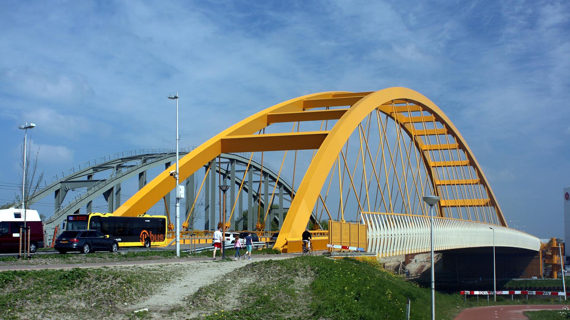 Hogeweidebrug Amsterdam Rijnkanaal laserscanning.JPG